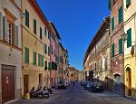 slides/IMG_4327H.jpg Italy, Tuscany, Siena, village, medieval, architecture, street, history, sky, HDR IVC16 - Siena - Tuscany - Italy
